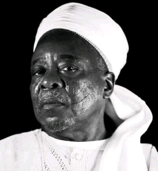 Kwara's Pioneer Grand Khadi Dies at 87