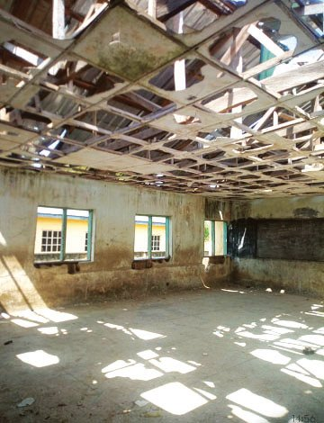 Disquiet over poor infrastructure in Kwara school