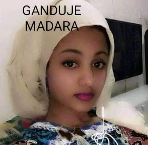 Kano Girl Professes Love for Gov Ganduje, Rejects Young Suitors