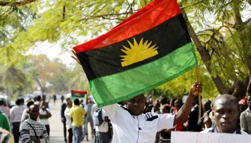 Is Onwubiko's HURIWA the Mouthpiece of IPOB against Northerners?
