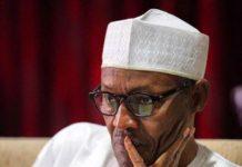 Buhari to address economic hardship