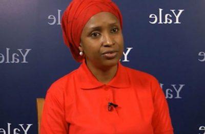 Hadiza Bala-Usman NPA Boss