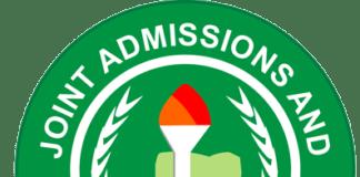 JAMB University Ranking Cut-off