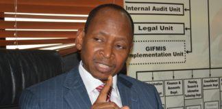 AGF Ahmed Idris