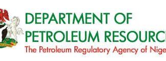 Department Of Petroleum Resources