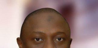 Dr Yusuf Lawal Ilorin Emirate
