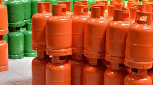 Cooking Gas Cylinder
