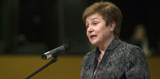 Kristalina-Georgieva MD IMF