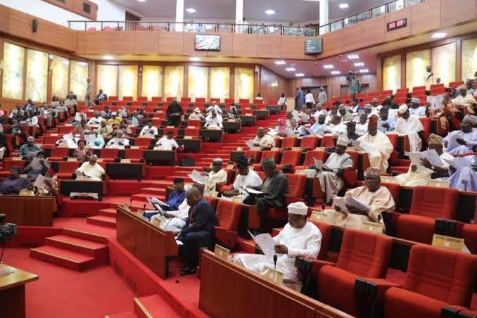 The Nigerian Senate
