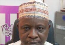 Dr Umar Bello Perm SEc Agric Science