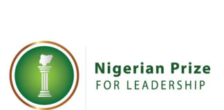 Nigerian Prize for Leadership