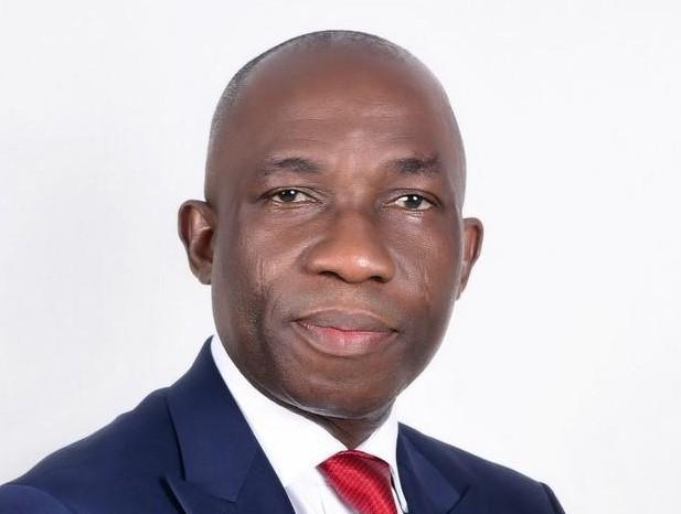 John O Asein-DG Nigerian Copyright Commission-NCC