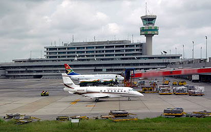 Domestic Airlines