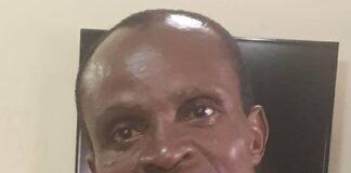 Inyene Ibanga