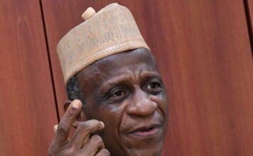 Executive Secretary Tetfund, Professor Bogoro