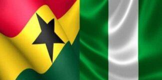 Nigeria Ghana Relations