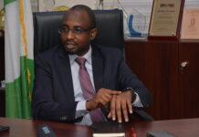 DG NITDA Kashifu Inuwa
