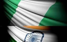 Nigeria and India