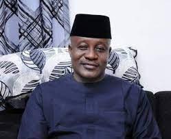Mohammed Etsu, Chairman of Niger State Internal Revenue Service