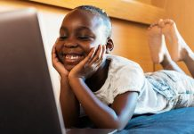 The Girl Child and Technology