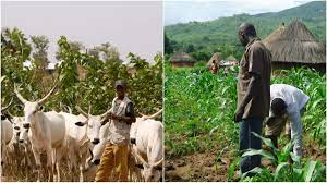 Herders and Farmers