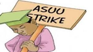 ASUU Strike Cartoon