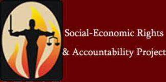 Socio Economic Rights and Accountability Project, SERAP