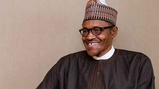Group sues Buhari over alleged 'failing health'