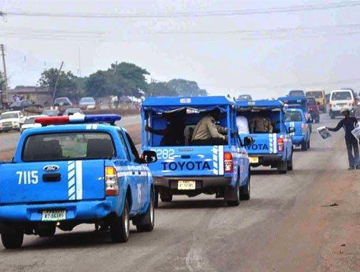 FRSC Certifies 1,950 Vehicles For Election Duties In Sokoto, Kebbi, Zamfara