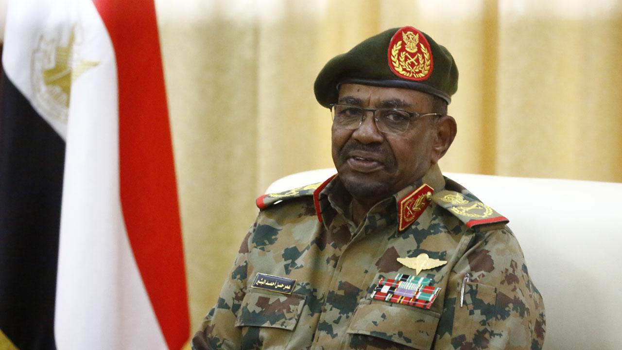 Sudan's Bashir hands party leadership to new deputy  The Guardian Nigeria News