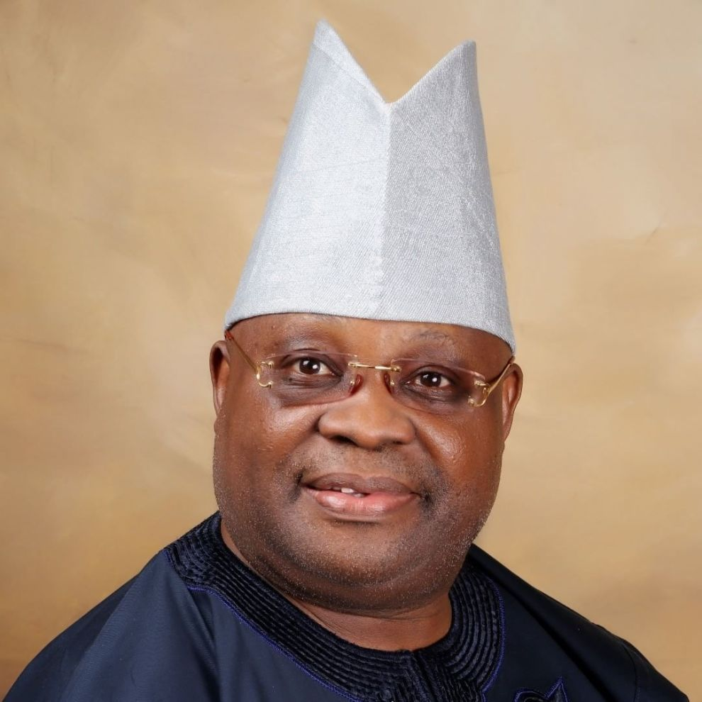 Tribunal Orders INEC To Issue Adeleke Certificate Of Return As Dully Elected Governor Of Osun