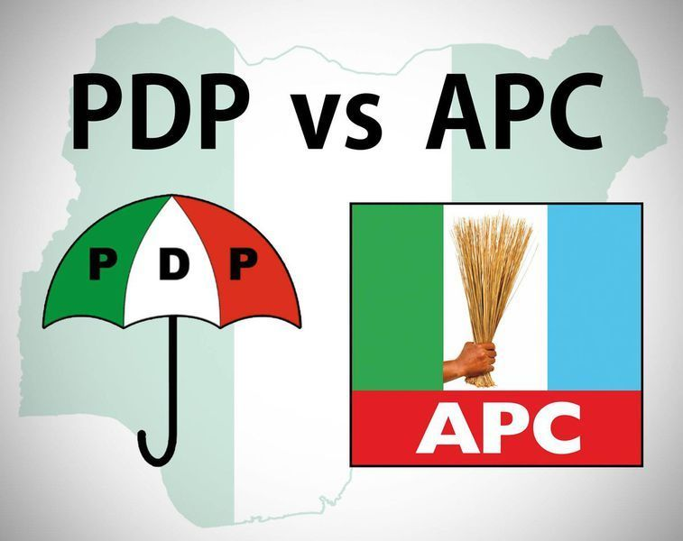 'Southern Kaduna People May Dump PDP'