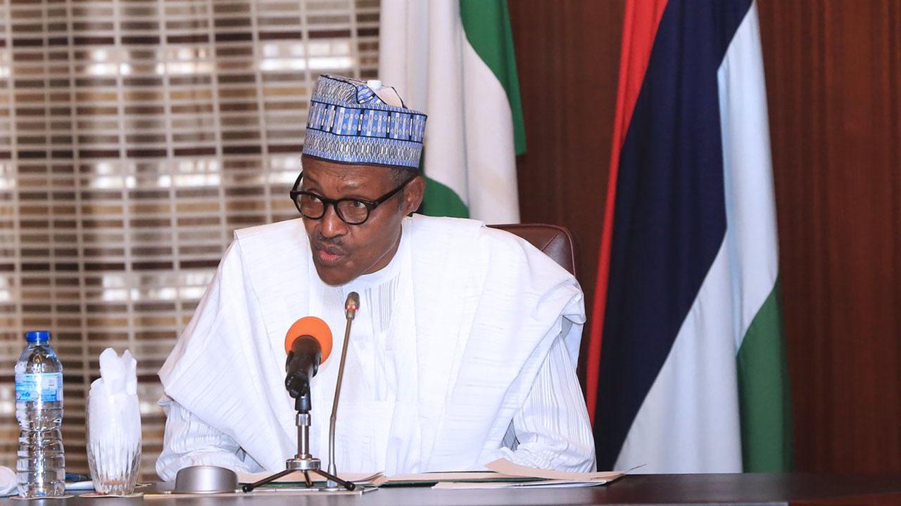 Buhari to attend economic forum in Jordan  