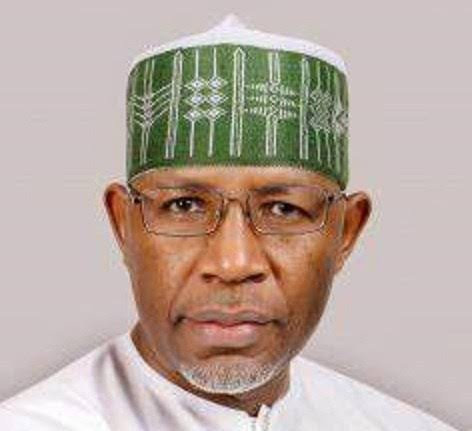 Director-General, Securities and Exchange Commission Nigeria, Dr. Lamido Yuguda