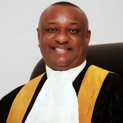 Minister of State for Labour and Employment Festus Keyamo (SAN)