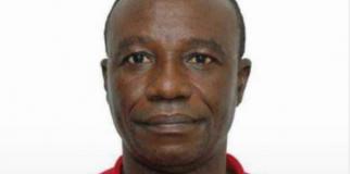 Professor Richard Akindele