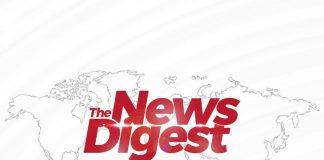 News Digest Breaking News
