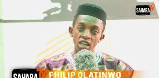 Philip Olatinwo