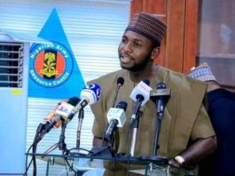 Abdullahi Haruspice