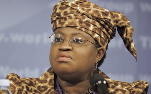 COVID-19: On Okonjo-Iweala, Others for WTO Top Job