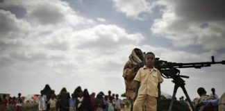 child-soldiers child labour
