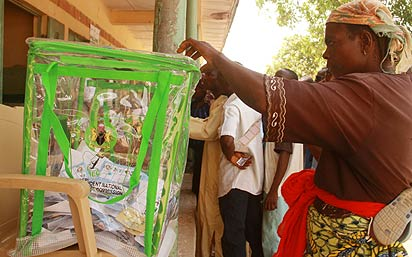 Anambra Elections:  NGO Deploys Observers For Continuous Voter Registration (Cvr)