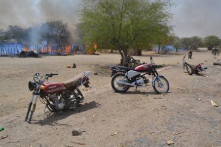 Troops Lose Soldier, Eliminate Terrorists at Madagali