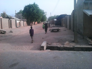 Abuja Mob Attack Police for Rescuing Robbery Suspect