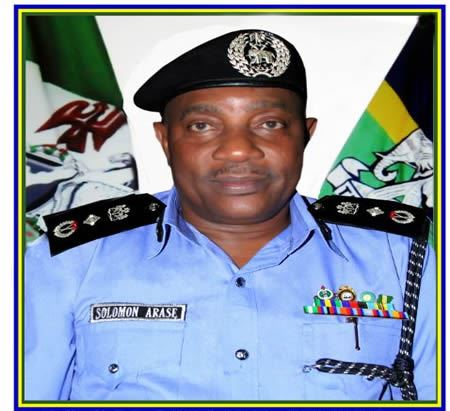 Insecurity: Police Boss Relocates AIG7 to Kaduna