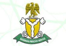 Nigerian Prisons Service NPS