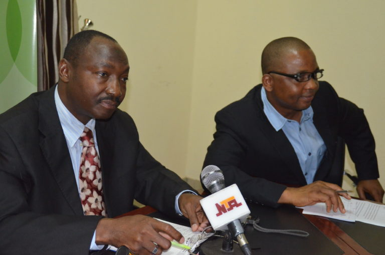 Revolution Now' May Be Misinterpreted- CCC
