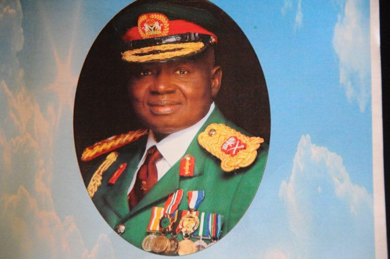 Tributes Pile Sky-High in Honour of Late Gen Suraj Alao Abdurrahman