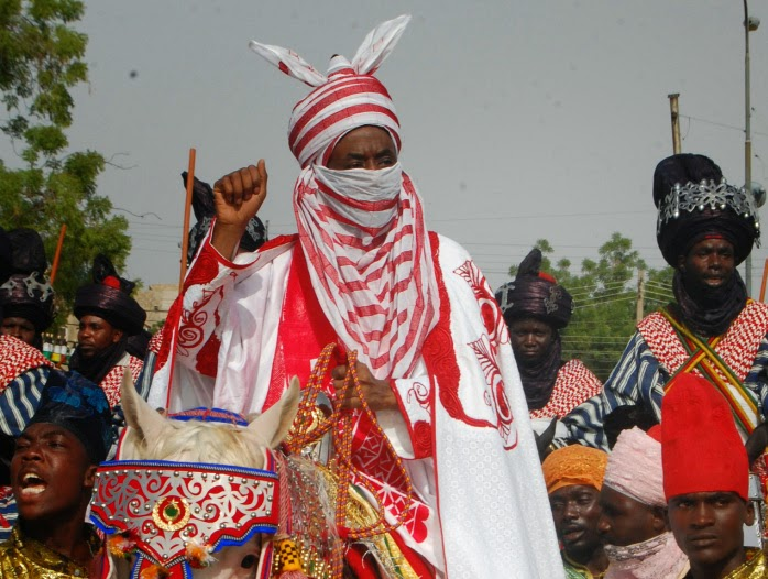 Emir Sanusi Launches First Islamic Insurance Firm in Nigeria