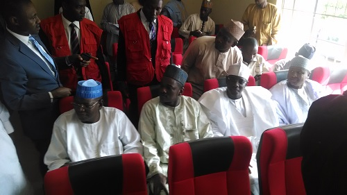 Lamido and sons